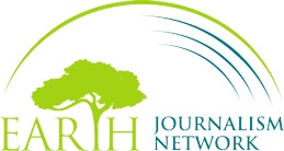 Earth Jornalism Network